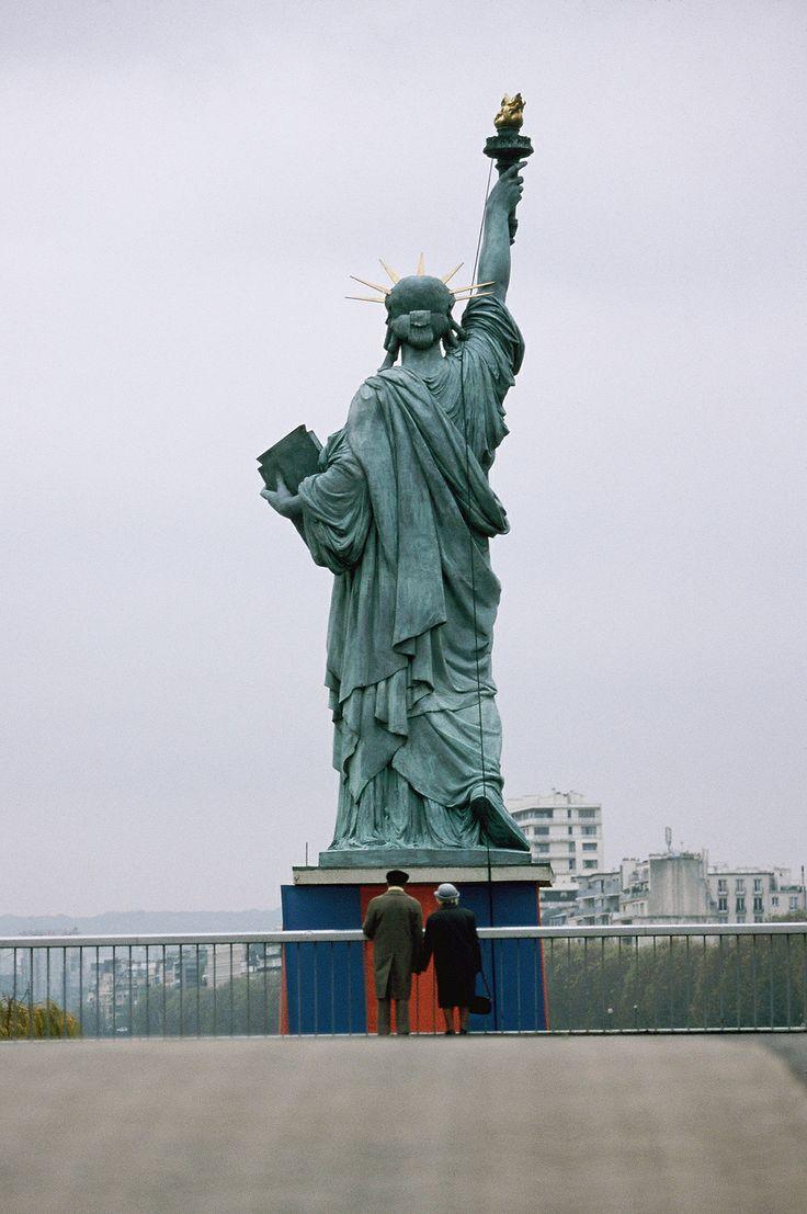 89 best images about just lady liberty sur pinterest new for Createur statue de la liberte