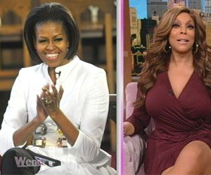 Michelle Obama: Angry Black Woman? she acts like a real person but by the parties SHE throws says far different. THATS OUR MONEY.. gg