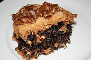 Crockpot Brownie RecipeBrownie Recipes, Layered Brownies, Crock Pots, Slow Cooking, Slowcooker, Brownies Recipe, Gluten Free, Slow Cooker, Crockpot Recipe