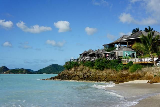 Find the Perfect All-Inclusive Hotel on Antigua or Barbuda: Cocobay Resort