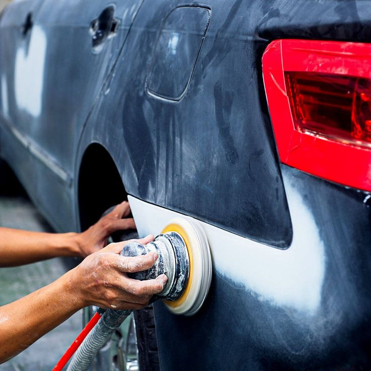 Best 25 car body repairs ideas on pinterest auto body repair 11 great tips for diy car body repair solutioingenieria Images