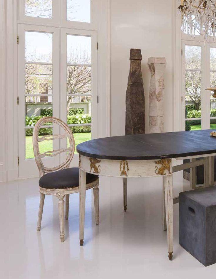 Tara Shaw Maison Chairs Art And Love