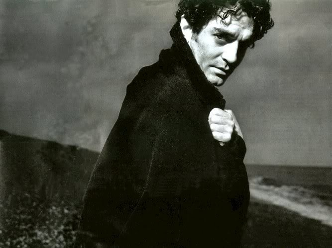 """""""Film is about the spontaneous and natural moment. It should be the same in theatre but it's not.""""  ~ James Frain"""
