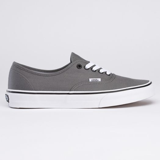 canvas authentic, Pewter/Black, i always end up with these