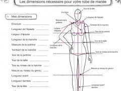 """Résultat de recherche d'images pour """"comment mesurer ses mensurations femme"""""""