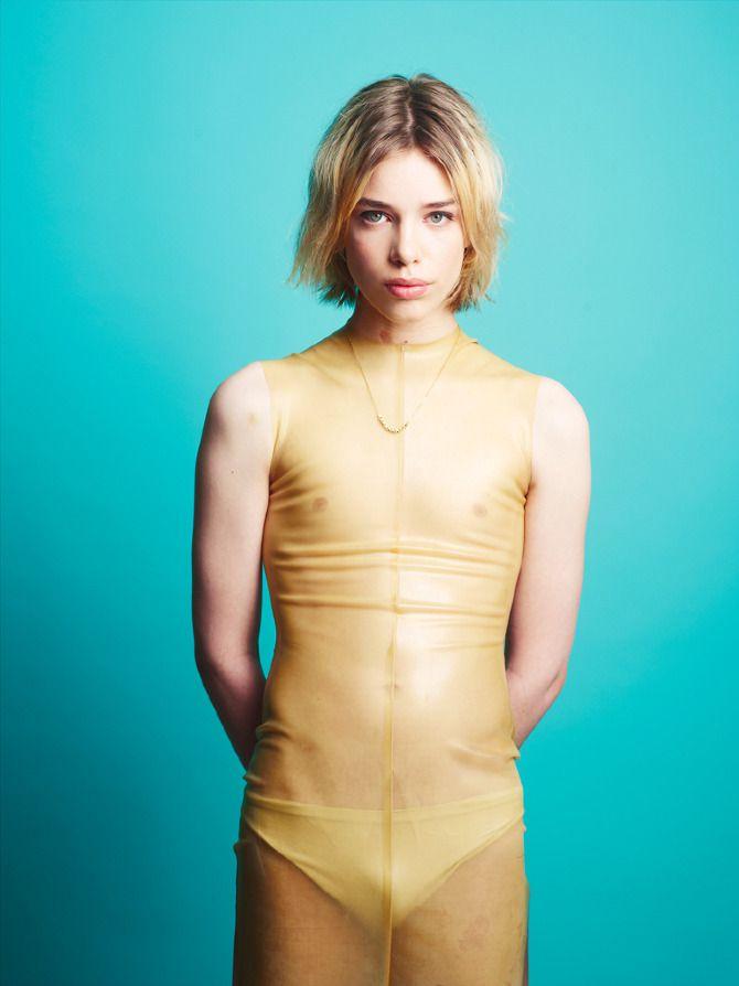 208 best Transgendered and Loved images on Pinterest ... Vadim Shatilov