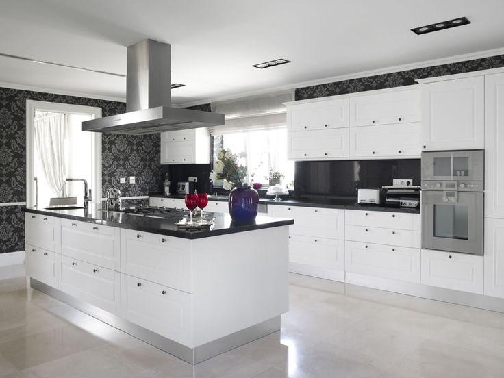 315 besten Spazio cucina Bilder auf Pinterest | Moderne küchen ...