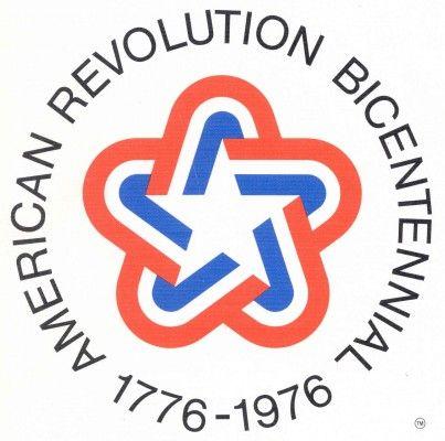 1976 - the BicentennialHistory, American Bicentennial, 70 S, Bicentennial Celebrities, 1970S, Memories, Childhood, 1976 Bicentennial, American Revolutions