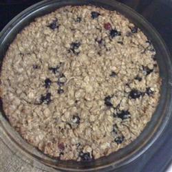 Baked Oatmeal II | Recipe