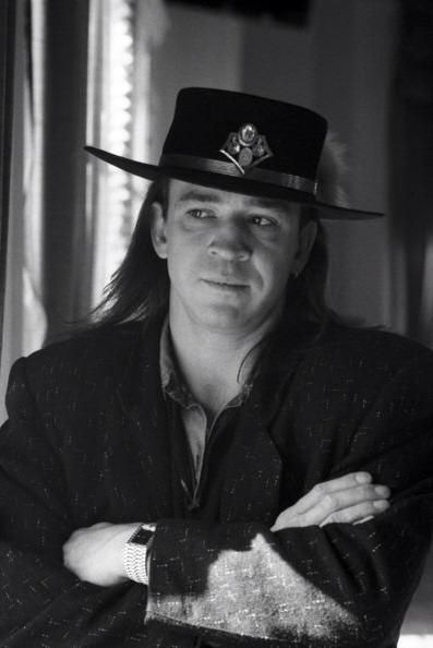 Steve Ray Vaughan wants to know why you are trippin'