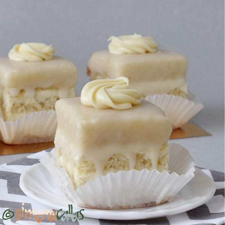 Amandine albe de cofetarie - o prajitura speciala - simonacallas