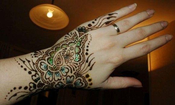 Arabic Mehandi Designs For Hands : Mehndi Designs Latest Mehndi Designs and…