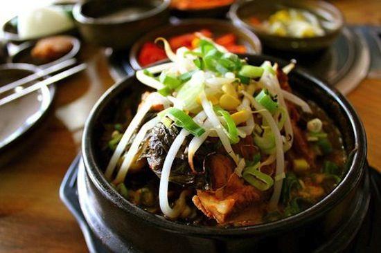The A List | 7 Best Korean BBQ Restaurants In Sydney