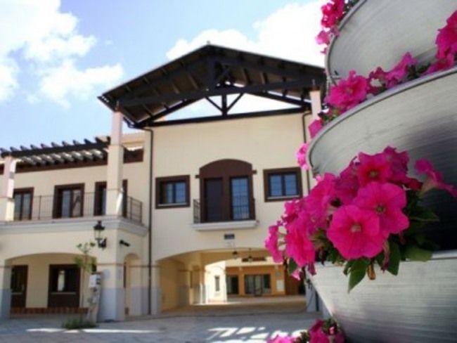 Fuente Alamo Murcia Spain