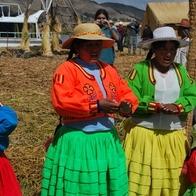 Puno, Puno, Peru