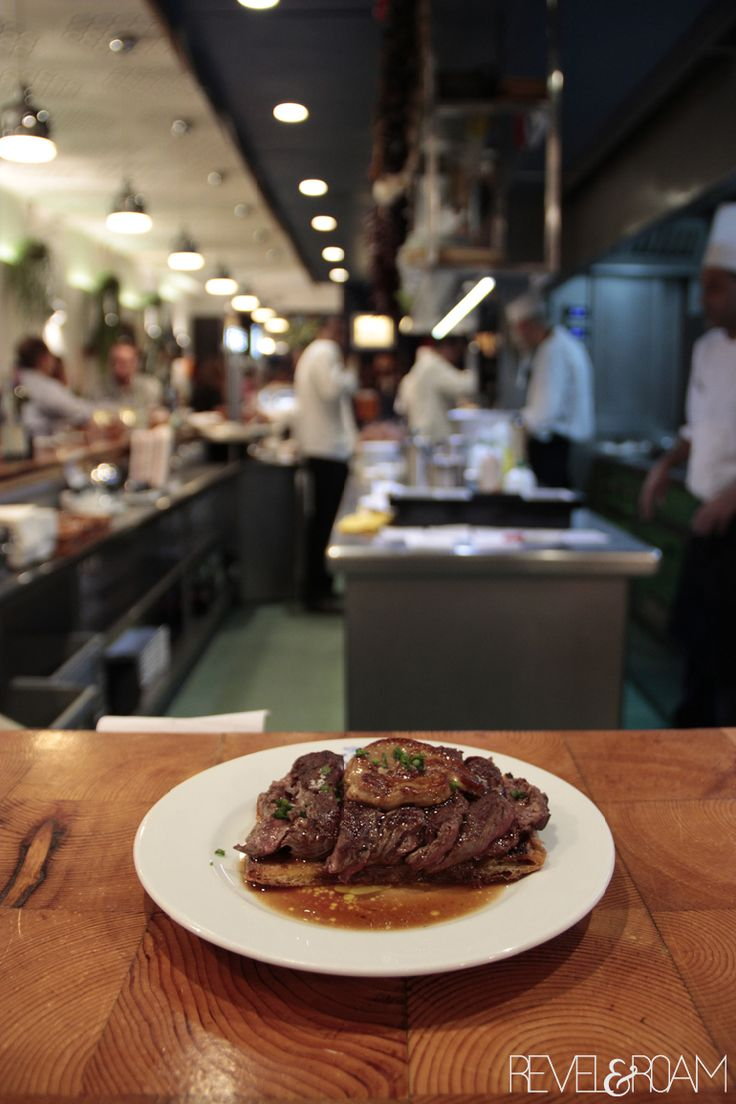 Absolutely fabulous food in Barcelona. Find out where the best are!