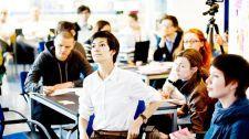 British Council представляет двухдневный мастер-класс «За кулисами» с участием международных экспертов из Великобритании, на котором будут представлены новые инновационные модели продюсирования художественных мероприятий.Серия ...