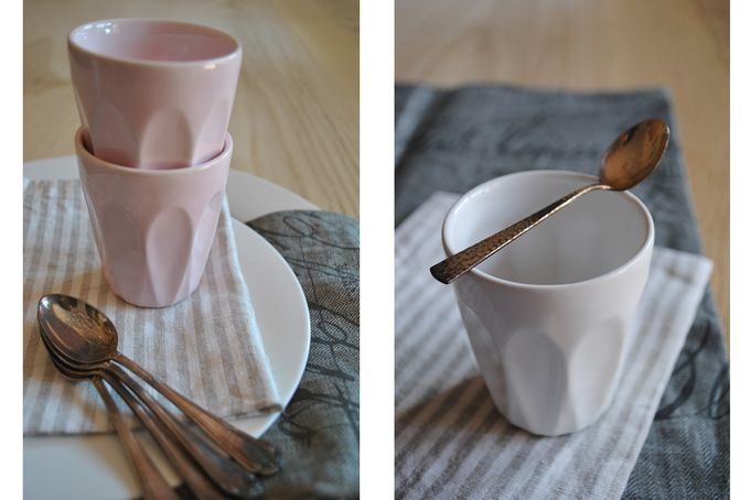 set of 4 candy cups by josephine road by KA.AD on hellopretty.co.za