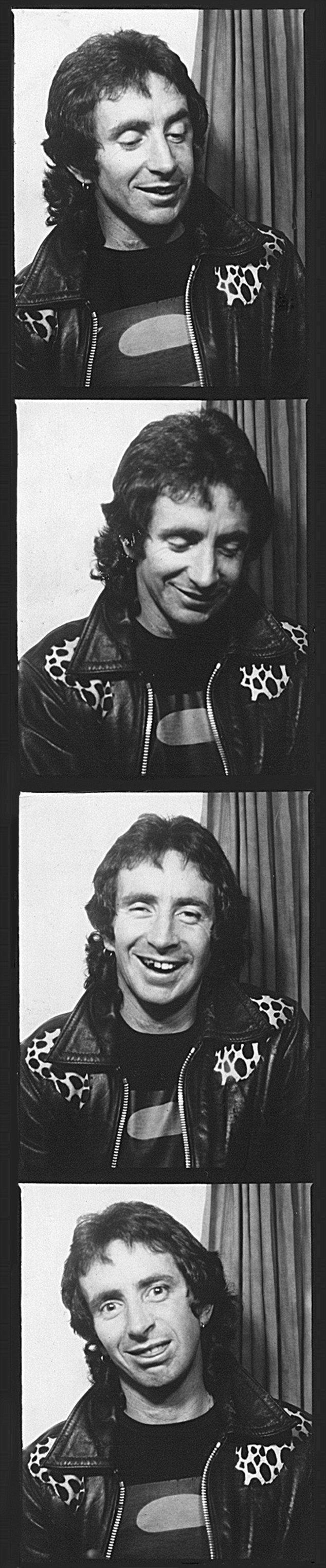Irene Thornton ex-wife of AC/DC's Bon Scott says crash made him into superstar