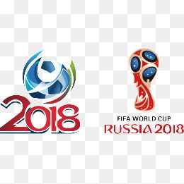 All Free Vector: Fifa World Cup 2018