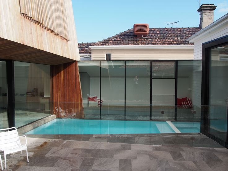 Courtyard Pool, Balaclava Image 1