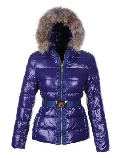 Bleu Doudoune Moncler Femme Angers [Moncler 036] - €164.84 : Doudoune  Moncler Pas