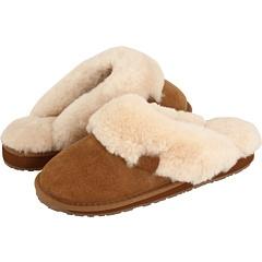 Emu slippers~~my favorite!