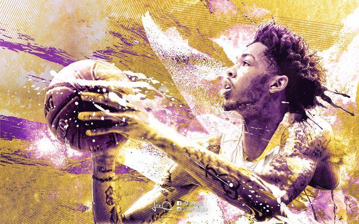 Los Angeles Lakers Wallpapers | Basketball Wallpapers at ...