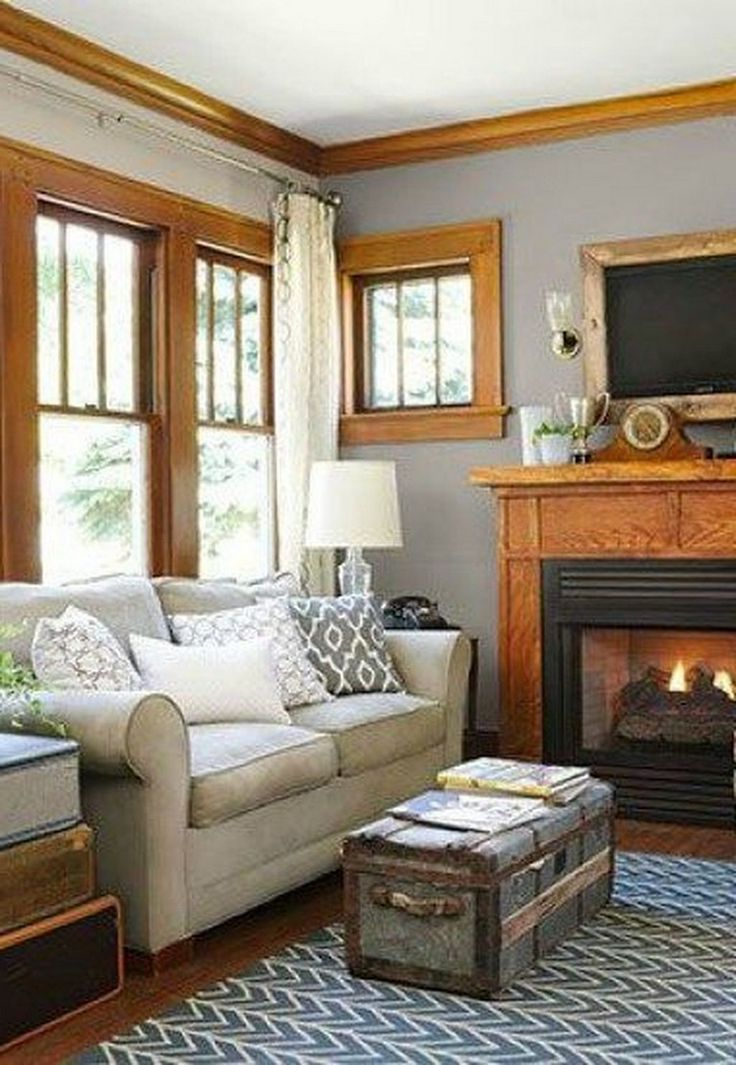 35 beautiful kitchen paint colors ideas with oak cabinet on paint ideas for living room id=54485