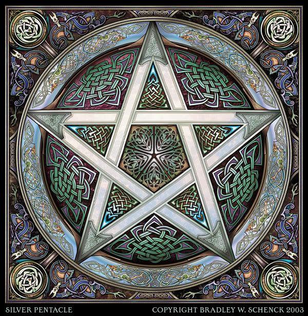 Wiccan Symbols For Protection | Pagan Symbol - LiLz.eu - Tattoo DE