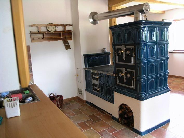 kuchynska pec