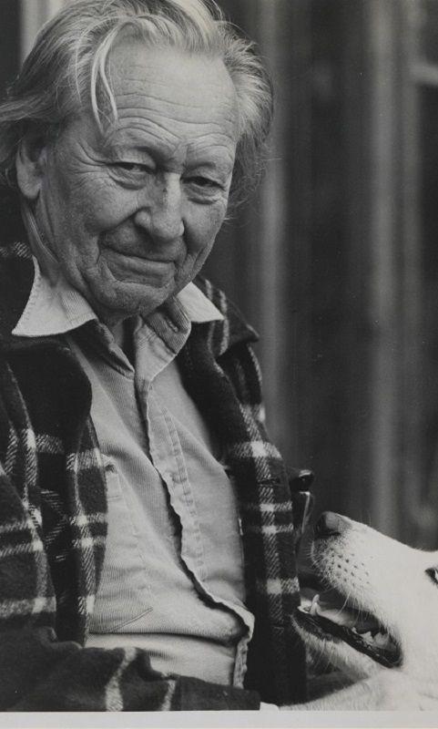 Gregory Bateson (Anthropologist)