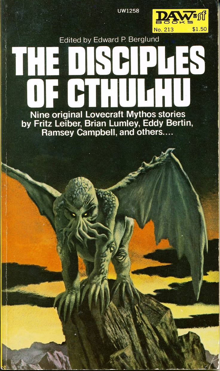 best images about lovecraft book cover collection the disciples of cthulhu