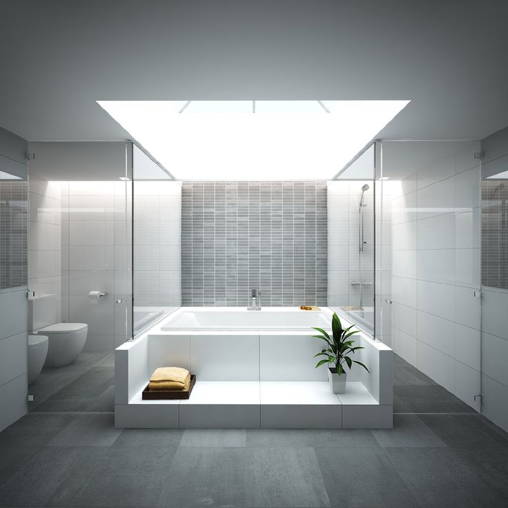3D Interior renderings of the remodelling of a hotel bungalows in Lanzarote