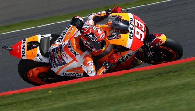 MampirKlik: 10 Pembalap MotoGP Australia mendapatkan prioritas...