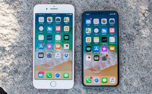 Iphone X Vs Iphone 8 Plus Here S The One To Get Iphone7plus Iphone Iphone Price Iphone 7 Plus