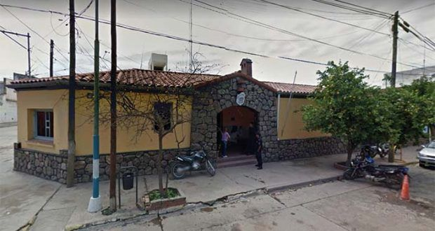 La Comisaría 11 de Libertador será señalizada como Centro Clandestino de Detención - El Submarino Jujuy