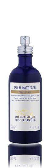 ★ Serum Matriciel ★ Recommended for: All body skin types which lack tonus. --- Visit our website for more Biologique Recherche Products. #theartofbeauty #biologiquerecherche #skincare #bodycare #haircare #shop