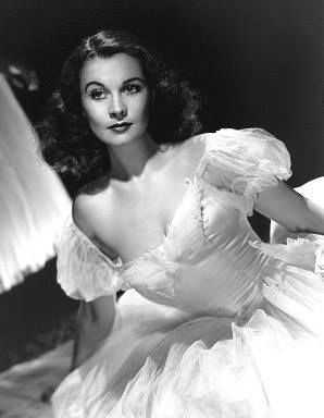 Happy 100th birthday to Vivien Leigh!