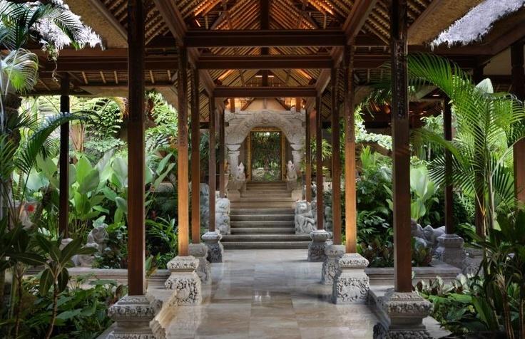 The Royal Pita Maha Ubud Bali