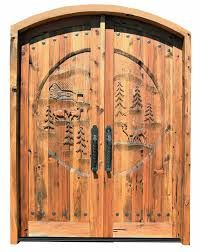 17 Best Images About Beautiful Carved Wood Doors On