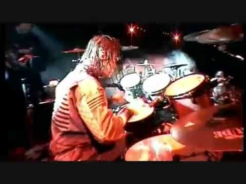Slipknot (SIC) Disasterpiece DVD [HQ] [HD] - YouTube