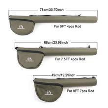Maximumcatch Fly Fishing Rod Tube Triangle Rod Case Cordura Rod Storage For 7.5ft/9ft 4/7Sec Rod.  $US $20.50 & FREE Shipping //   http://fishinglobby.com/maximumcatch-fly-fishing-rod-tube-triangle-rod-case-cordura-rod-storage-for-7-5ft9ft-47sec-rod/    #fishinf
