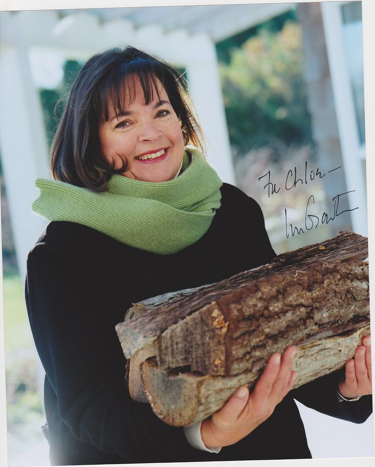 152 Best I Love Ina Garten Images On Pinterest