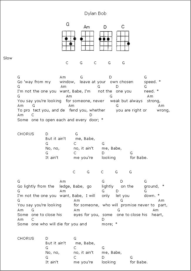 You Dont Know Me Chords You Don T Know Me Chords Fresh 195 Best