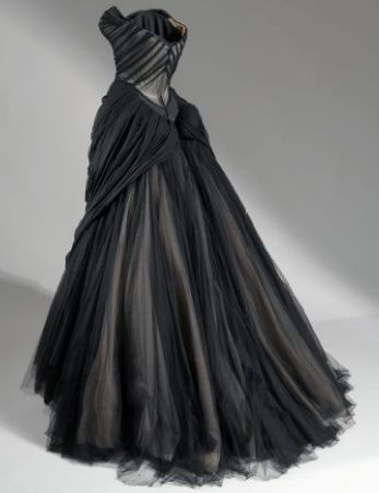 1954 Ball Gown
