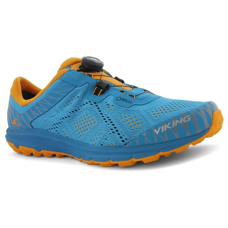 Viking Footwear has introduced the Apex II, a redesigned version of its popular high performance trail running shoe with refined features and a bold new look.   Viking Footwear has introduced the Apex II, a redesigned version of its popular high performance trail running shoe with refined features and a bold new look....