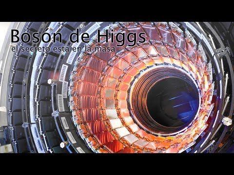 Tres minutos para entender el bosón de Higgs - YouTube