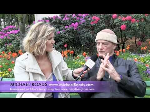 Watch this interesting interview with Michael Roads: Awakening true abundance & communicating with nature.   Earthfire Institute will be hosting a retreat with Michael Roads July 20-22. Contact retreats@earthfireinstitute.org for more info.