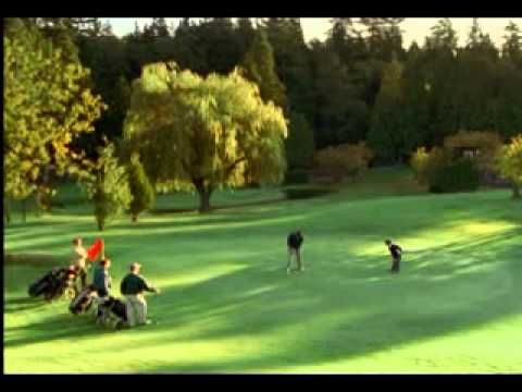Hockey Canada PSA Relax, It's Just a game Golf - YouTube